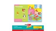 Hello, İlk Eğitici Kitaplarım Serisi