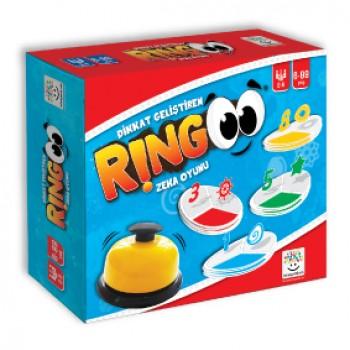Ringoo (Dikkat Geliştiren Zeka Oyunu)